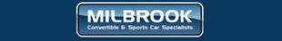 Milbrook Cars logo