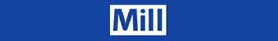 Mill Garages Harrogate logo