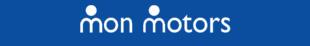Mon Motors Chippenham logo