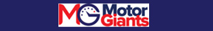 Motor Giants logo
