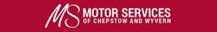 Motorservices Of Chepstow logo