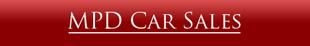 MPD Cars logo