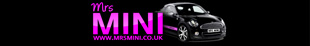 Mrs Mini logo