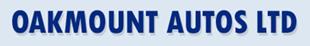 Oakmount Autos logo
