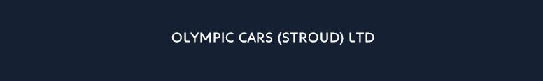 Olympic Cars Ltd Logo