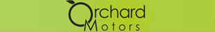 Orchard Motors logo