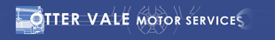 Otter Vale Motor Services logo