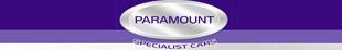 Paramount Car Sales logo