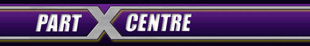 Part X Centre logo