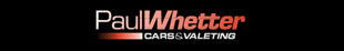 Paul Whetter Cars logo