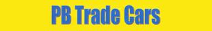 PB Trade Cars logo