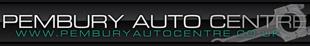Pembury Autocentre logo