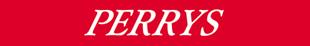 Perrys Burnley Vauxhall logo