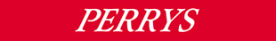 Perrys Huddersfield Citroen logo