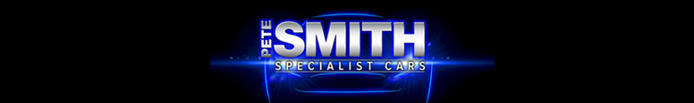 Pete Smith Coleford Logo