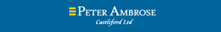 Peter Ambrose (Castleford) Ltd logo