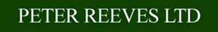 Peter Reeves Ltd logo