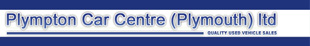Plympton Car Centre logo