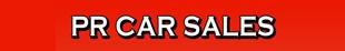 PR.Cars logo