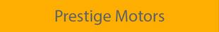 Prestige Motors logo