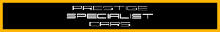 Prestige Specialist Car Solutions Ltd logo