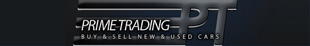 Prime Trading logo
