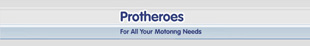 Protheroes logo