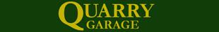 Quarry Garage Huddersfield logo