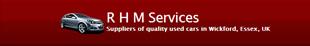 R H M Services Ltd logo