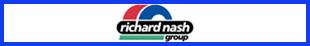 Richard Nash - Nearly New Car Centre logo