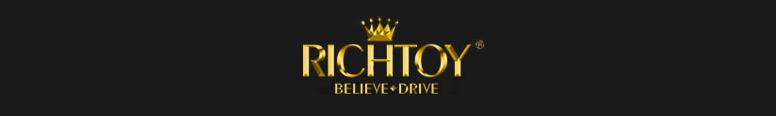 Richtoy Motorsport Logo