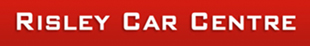 Risley Car Centre logo