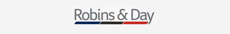 Robins & Day Peugeot Chiswick Logo