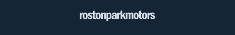 Roston Park Motors Logo