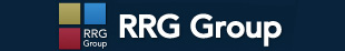 RRG Denton logo