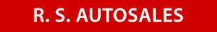 RS Autosales logo