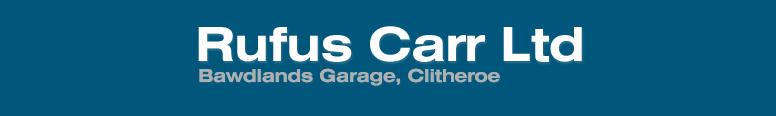 Rufus Carr Ltd Logo
