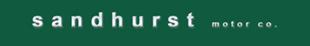 Sandhurst Motor Co logo