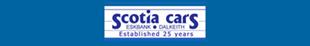 Scotia Cars logo