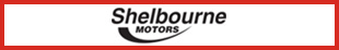Shelbourne Motors logo