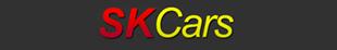 SK Cars logo