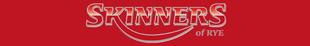 Skinners of Rye logo