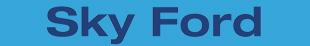 Sky Ford Hemel Hempstead logo