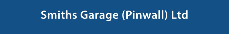 Smiths Garage (Pinwall) Logo