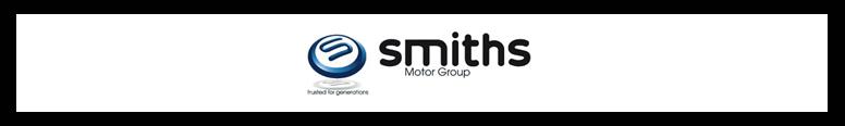 Smiths Renault Logo