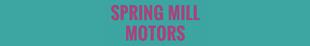 Spring Mill Motors logo