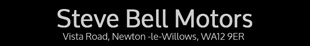 Stephen Bell Motors logo