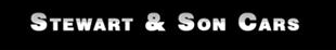 Stewart & Son Cars logo