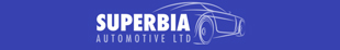 Superbia Automotive logo