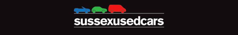 Sussex Used Car St Leonards Logo